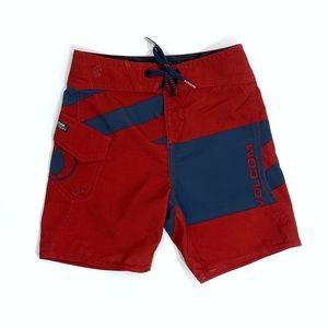 Baby Boys Volcom Board Shorts